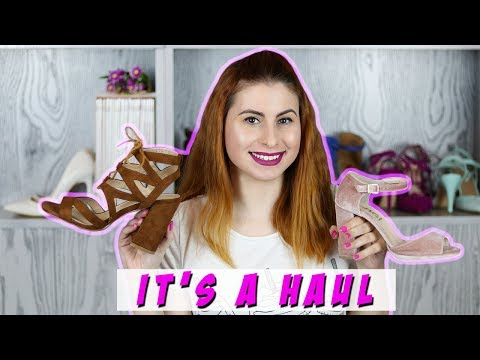 Collective Haul #6 & Try on | Καλοκαίρι 2017 | DoYouSpeakGossip? from YouTube · Duration:  16 minutes 45 seconds