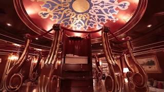 MILAN DESIGN WEEK 2014 - INTERNATIONAL FURNITURE FAIR - MODENESE GASTONE(Salone del Mobile 2014. Luxury Italian Interiors Since 1818 Handmade in Italy. Milan Design Week at Salone Internazionale del Mobile - i Saloni 2014., 2014-05-30T15:28:58.000Z)