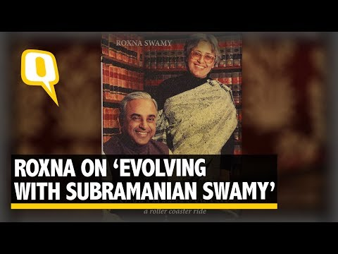 Setting the Record Straight on Subramanian Swamy - The Quint