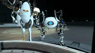 Portal 2 [final en español + enemigo final + creditos]