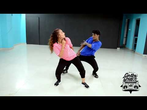 Mi Gente / By Diwakar & Neha / Diwakar's Gotta Dance /Diwakar's Choreography.