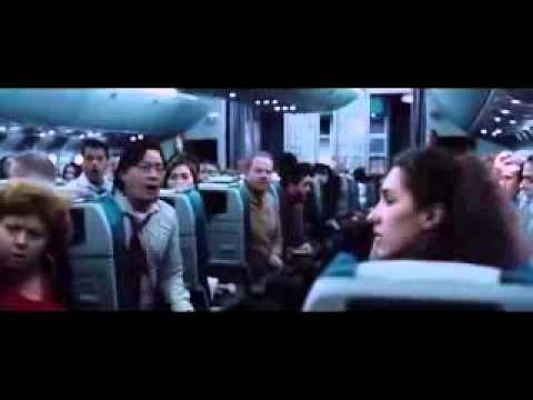 Большое кино - Воздушный маршал