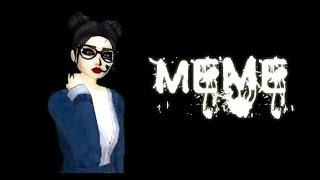 "MEME ""THE WOLF"" - AVAKIN LIFE"
