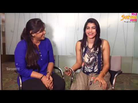 Dhanshika on controversy over T. Rajendar's onstage behaviour
