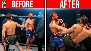 😮How Conor McGregor TRICKED Donald Cowboy Cerrone at UFC 246!? 😮