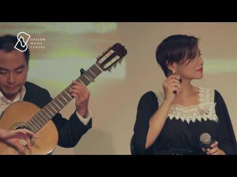 Bolero Flamenco (Shalom Classic IX)