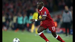 Sadio Mane insists Liverpool can beat anyone ahead of Man United clash