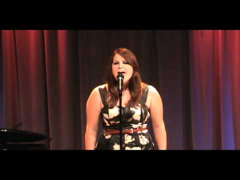 Grammy Museum - Courtney Smith '12 and Kelissa McDonald '11
