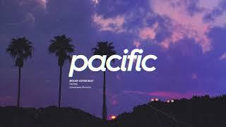 Moody Guitar Beat - Fading (Prod. Pacific) | Sad Guitar Beat