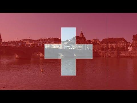 Map Walking in Basel