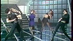 Paula Abdul - Straight Up (Live) (Canadian TV) (HQ)