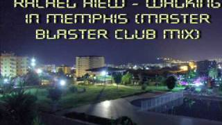 Master Blaster feat. Rachel Hiew - Walking in memphis (Master Blaster Club Mix)