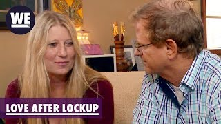 Angela Is SPEECHLESS! 😳| Love After Lockup