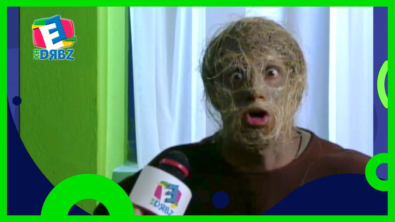 Los monstruos gringos dominan el medio y los monstruos mexicanos opinan | XHDRBZ | Distrito Comedia