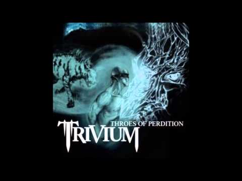 Trivium - Throes of Perdition (lyrics in description)