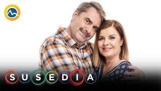 SUSEDIA - Opustí partnera po dlhých rokoch? Vzťah nerozlučnej dvojice je na vážkach!