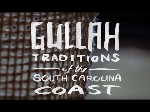 Gullah Traditions Of The South Carolina Coast Teaser