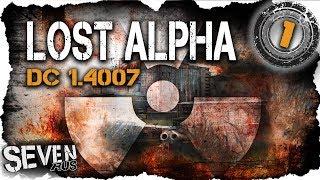 Сталкер: Lost Alpha DC 1.4007 НОВАЯ ВЕРСИЯ ☢ Прохождение (1)