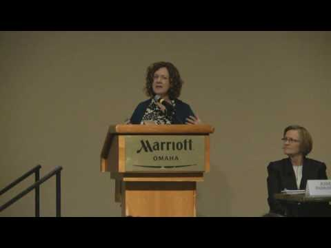 National Symposium on Well-Being of Early Care and Education Providers: Kathleen Gallagher