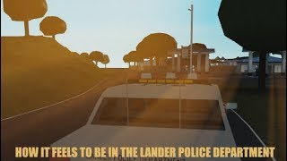 ROBLOX | New Haven County | LPD Video #7.