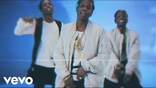 Repeat youtube video A$AP Rocky - Lord Pretty Flacko Jodye 2 (LPFJ2)