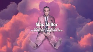 Best Chill Songs by Mac Miller
