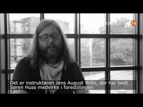 Søren Huss fortæller om SOM MAN BEHAGER