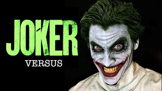 THE JOKER VERSUS - FULL VIDEO