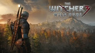 The Witcher 3: Wild Hunt - Open World PC Gameplay [1080p] TRUE-HD QUALITY