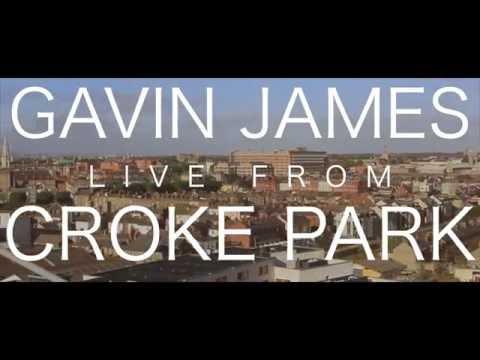 98FM's Big Breakfast - Gavin James Live At Etihad Skyline