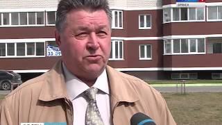 В Брянске строят жилые микрорайоны  без соцобъектов