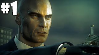 HITMAN ABSOLUTION Gameplay Walkthrough Part 1: Prologue - A Personal Contract [Max Settings]