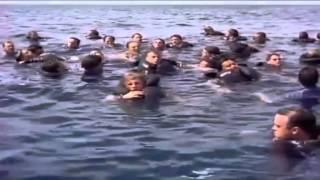 Shark Slayer Teaser Trailer