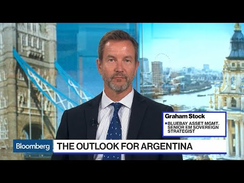 Argentina's Capital Controls Won't Be End Of The Story, BlueBay Says
