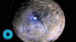 Alienspuren auf Ceres? - Clixoom Science & Fiction