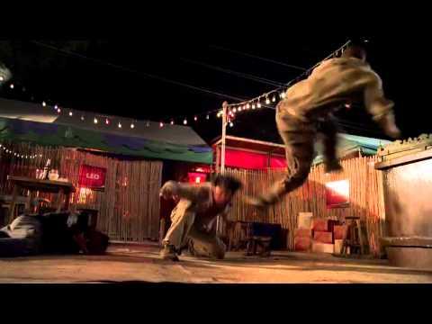 NINJA: SHADOW OF A TEAR Official Trailer
