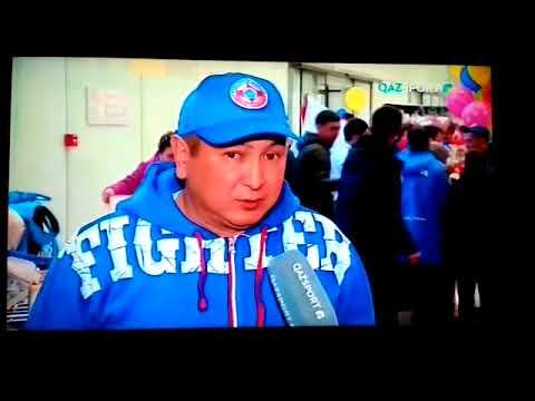Чемпионат Европы IFK Ереван ( Армения) 7-8 апреля 2018г. Встреча победителей в Астане№
