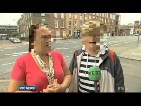 Crackdown on Drugs Dublin City