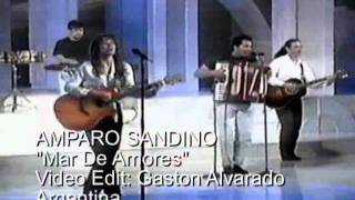 Watch Amparo Sandino Mar De Amores video