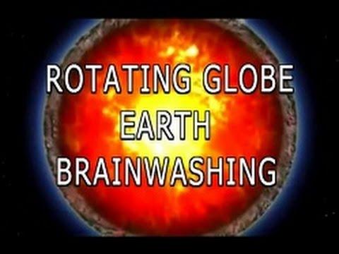 Flat Earth Flache Erde 200 Beweise dass die Erde keine rotierende Kugel ist thumbnail