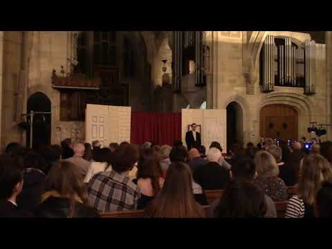 The Marriage of Figaro - University of Exeter Opera Society (Part 1)