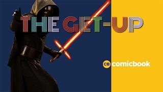Star Wars, Batman, The Mist, American Horror Story - The Get Up