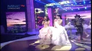 "Gambar cover Zaskia Gotik - Siti Badriah "" Bang Jono "" Kemilau Sang Bintang (30/7)"