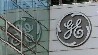 GE 1Q earnings, revenue top estimates