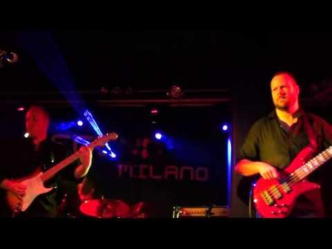 Antimatter - Paranova Live @ Milano 28.10.2014