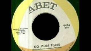 Bessie Jones - No More Tears
