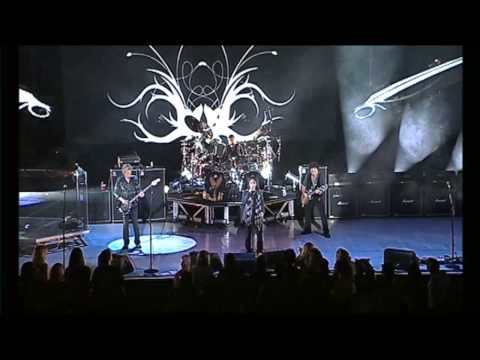 JourneyArnel Pineda  After All These Years ~ HD QUALITY Las Vegas 2008