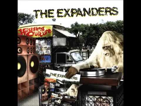The Expanders - Hustling Culture HQ