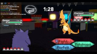 roblox reecesn1000 pokemon battle part 22