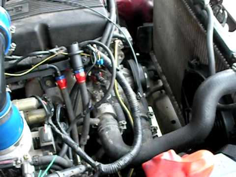 Valve Wiring Diagram Nissan D21 Ka24e Youtube